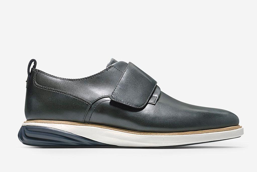 Cole Haan GrandEvolution Modern Monk Shoe