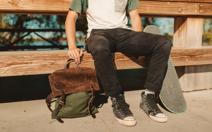Minnetonka Duluth pack Collaboration
