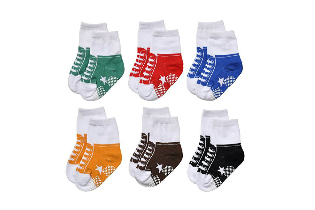 7 Cute Baby Boy Socks That Look Like