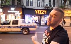 Fake Yeezy Store