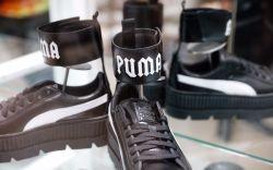 Fenty x Puma Launch