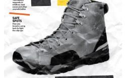 Footwear News 101617