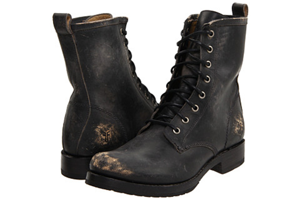 combat boots, fall shoes, combat boots for women