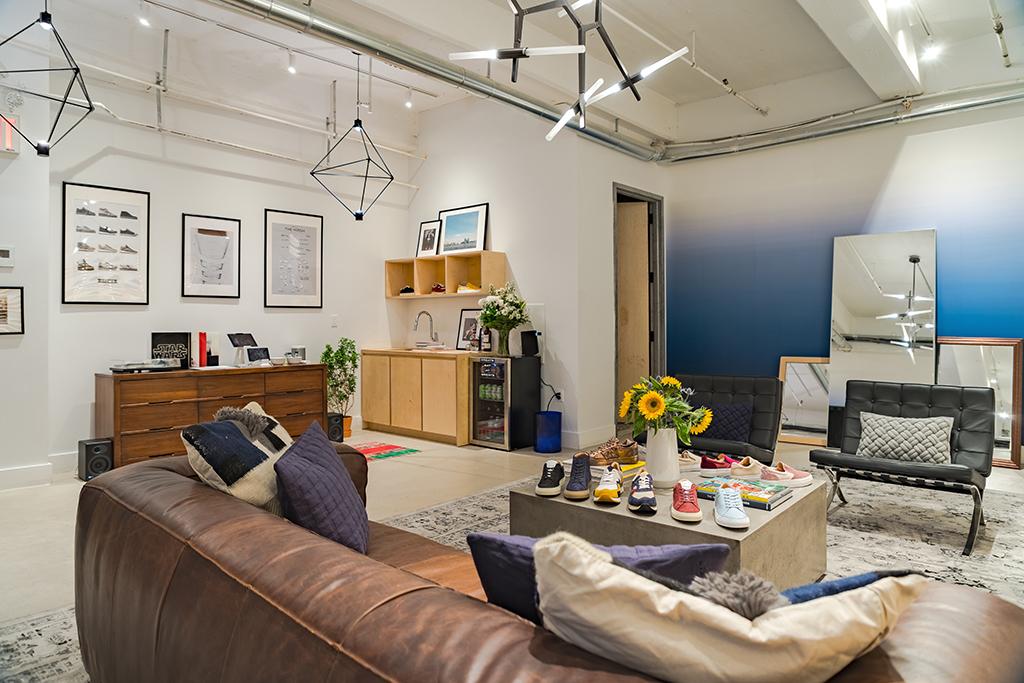 Greats Studio