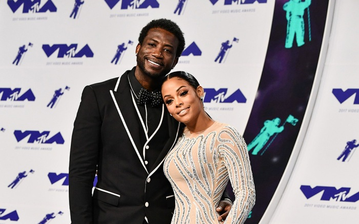 gucci mane, keyshia ka'oir, wedding