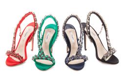 Olgana Paris couture collection