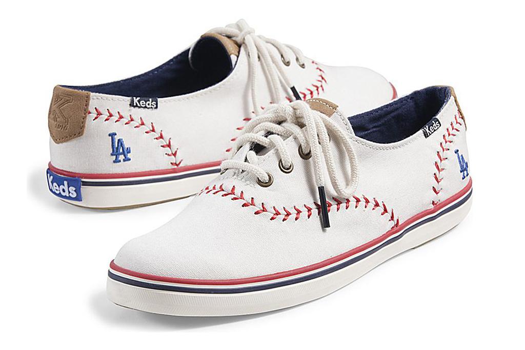 Keds x MLB