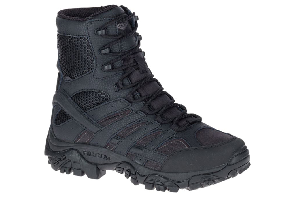 Merrell Moab 2 8 Inch Tactical Waterproof Boot