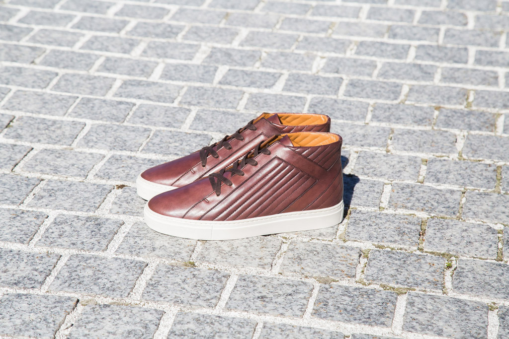 oneground Camillo low-top