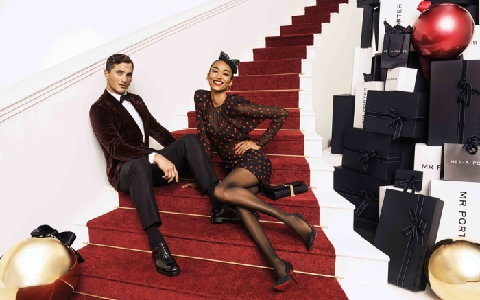 The Net-a-Porter, Mr Porter Holiday Campaign