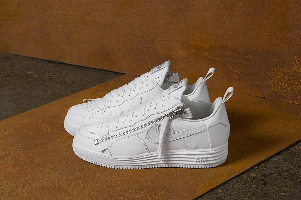 Acronym Nike Air Force 1 AF100
