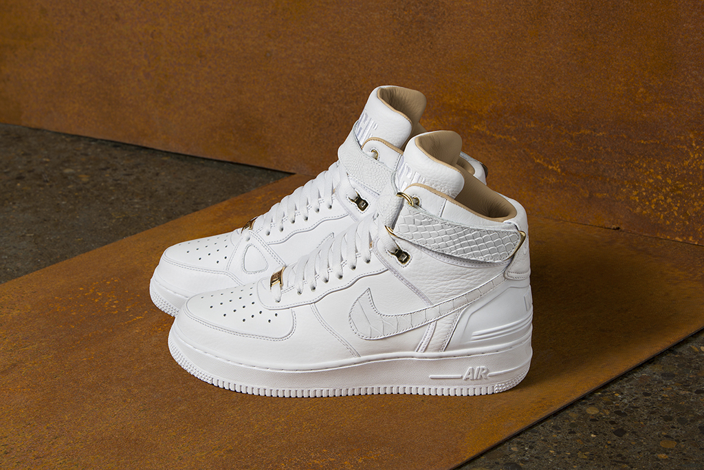 Nike Air Force 1 AF100 Collaborations