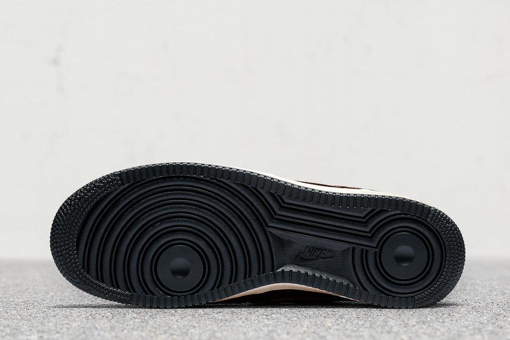 Nike Air Force 1 Low SB51 Patriots Comeback