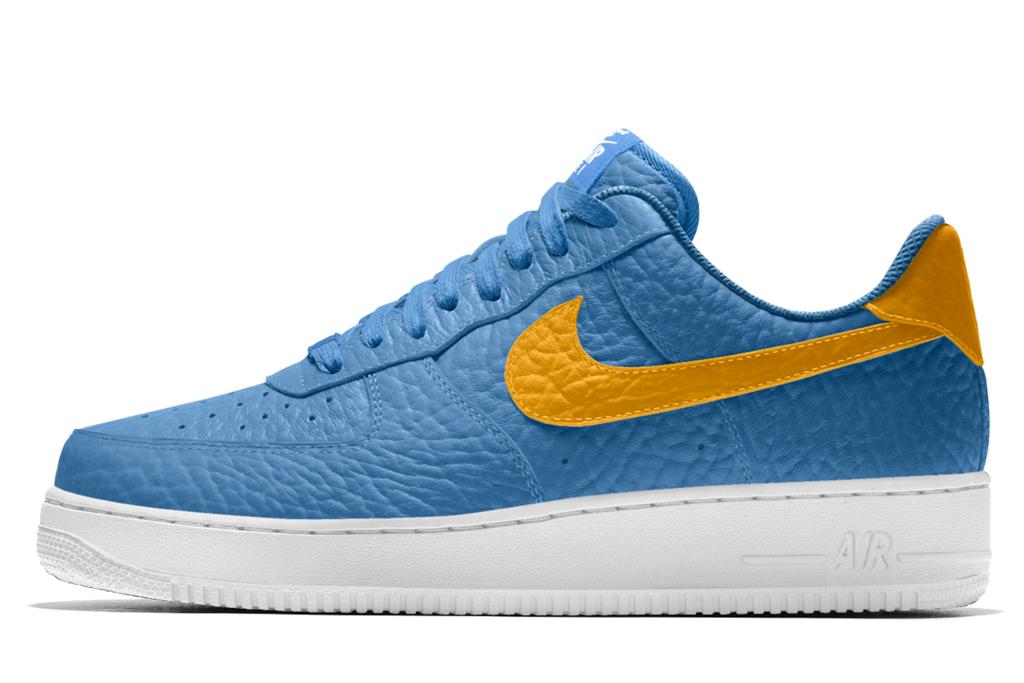 Nike Air Force 1 Premium iD Denver Nuggets