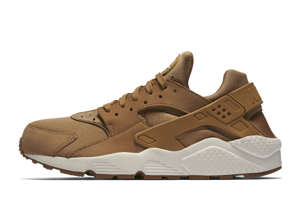 Nike Air Huarache Flax Wheat