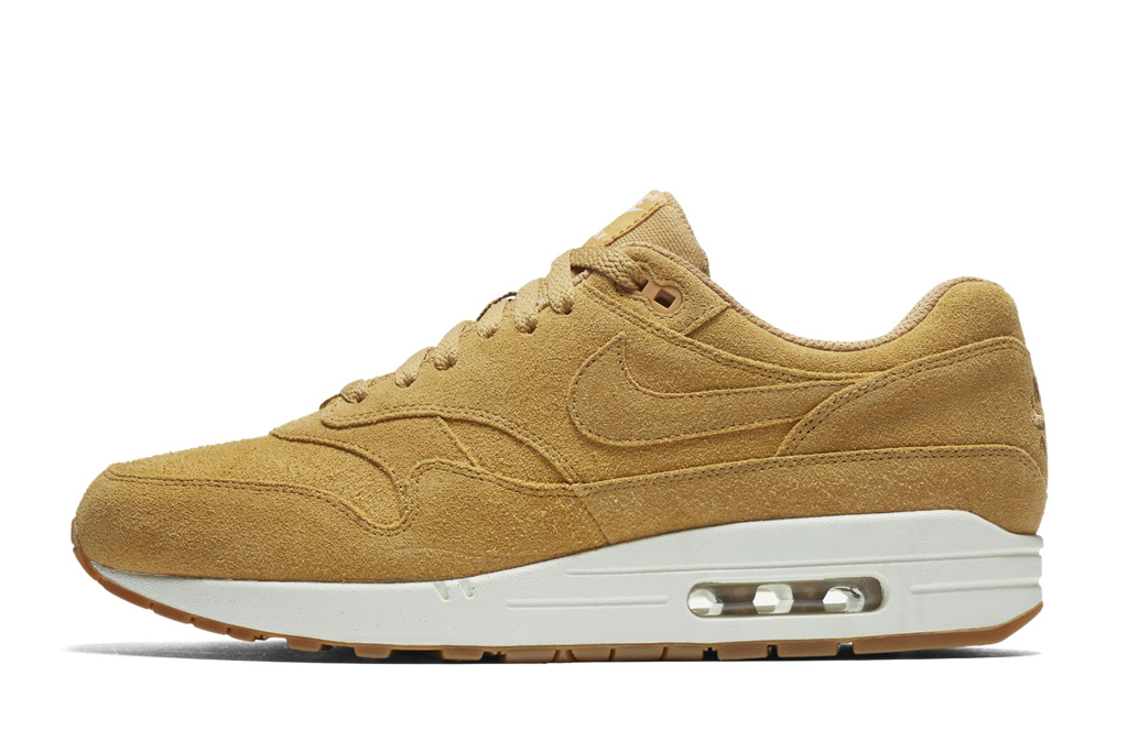 Nike Air Max 1 Flax Wheat
