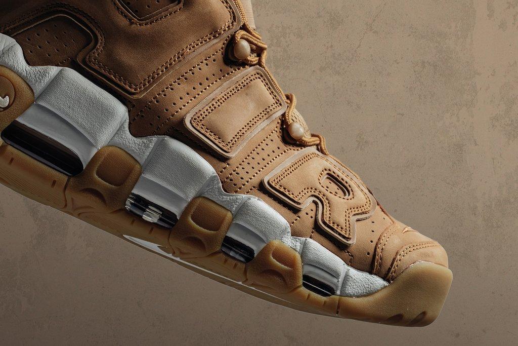 Nike Air More Uptempo Premium