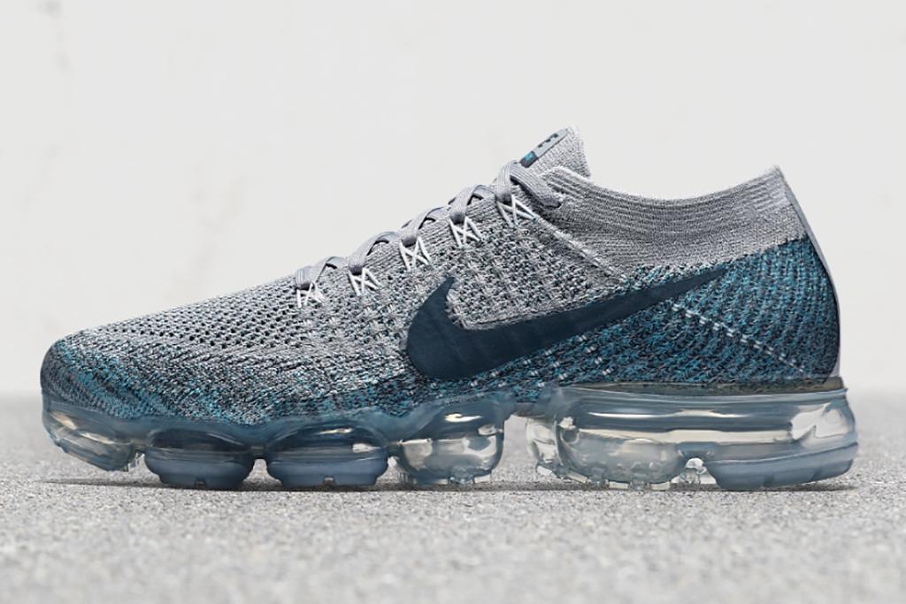 Nike Air VaporMax Ice Flash