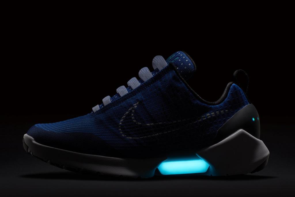 Nike Releasing New $720 Self-Lacing