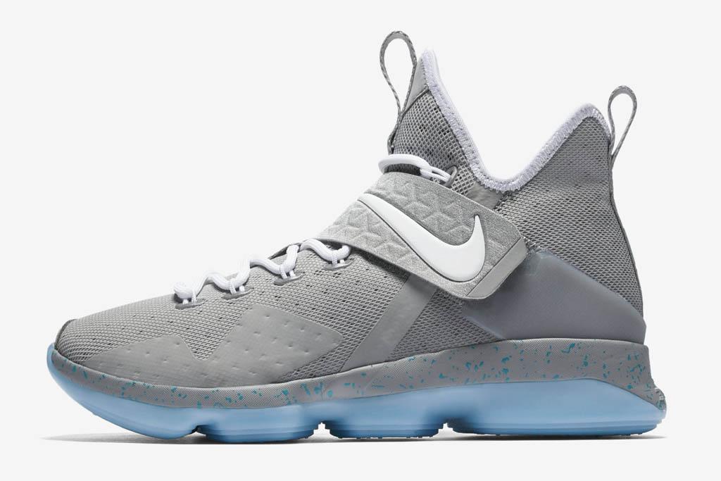 Nike LeBron 14 2015