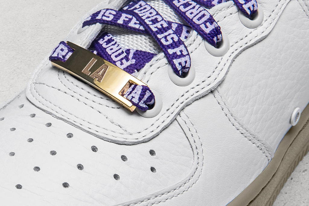 "Nike Special Field Air Force 1 Mid ""LA"""