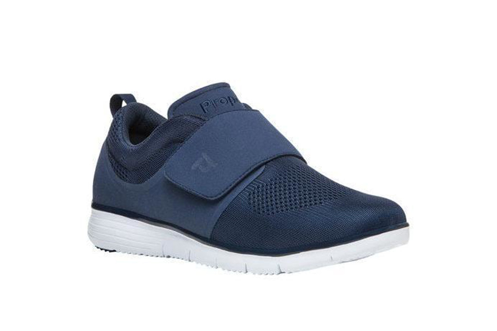 Propet TravelFit Wide Strap Sneaker