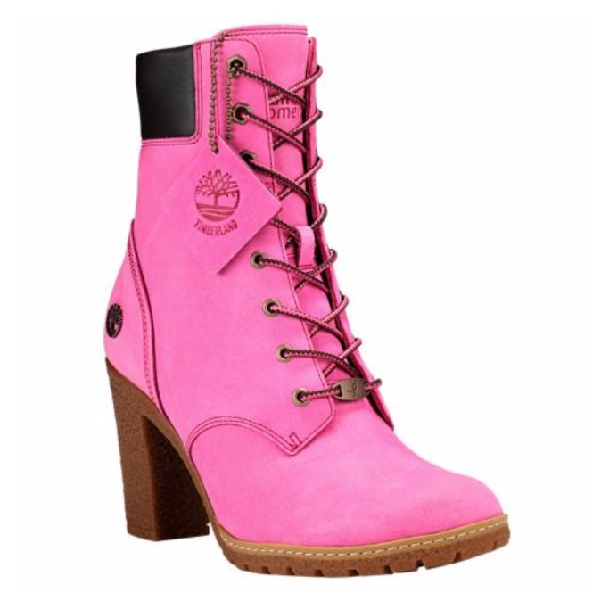 Women's Limited Release Susan G. Komen Glancy 6-Inch Boots