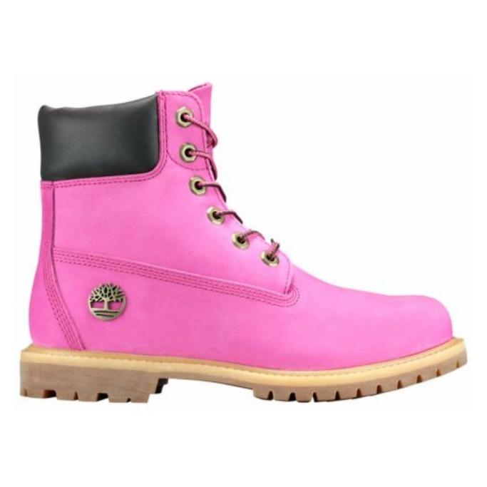 Women's Limited Release Susan G. Komen 6-Inch Premium Waterproof Boots