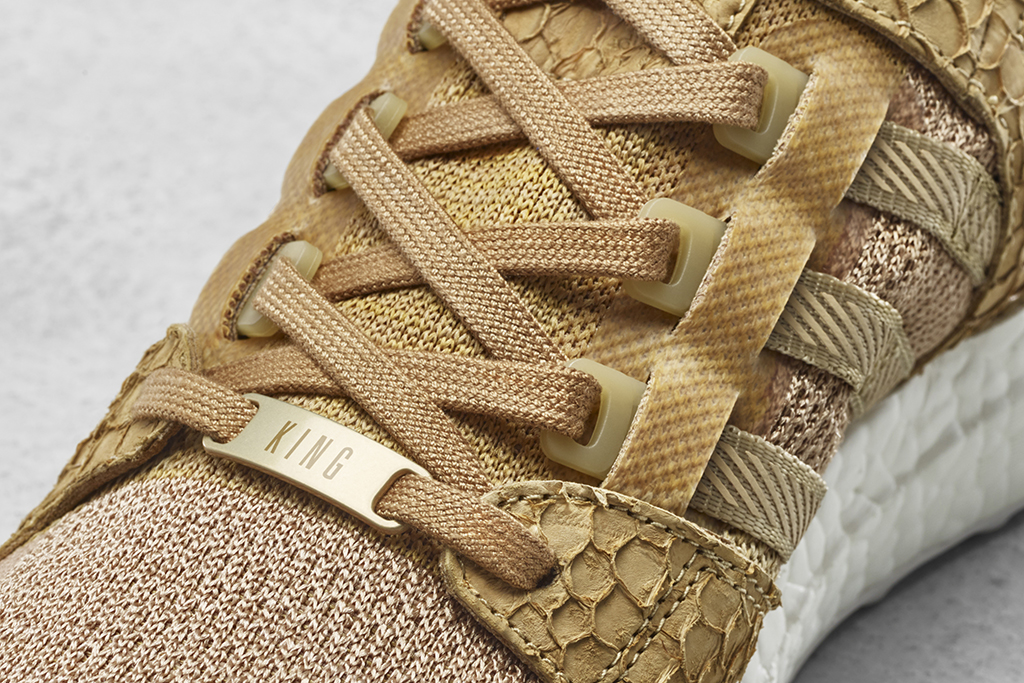 Adidas Originals EQT Support Ultra King Push Bodega Babies