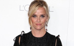 Reese Witherspoon at Elle magazine