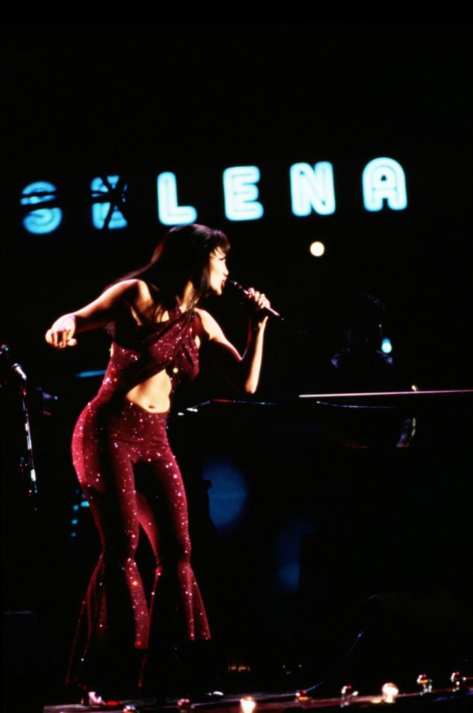 jennifer lopez, selena, 1997