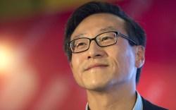 Joseph Tsai Alibaba Group