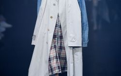 Paris Fashion Week: Spring '18