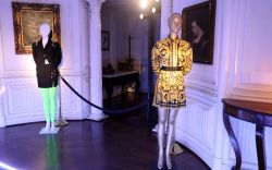 William Vintage x Gianni Versace Archive Collection Unveiling