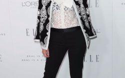 'Elle' Women in Hollywood 2017