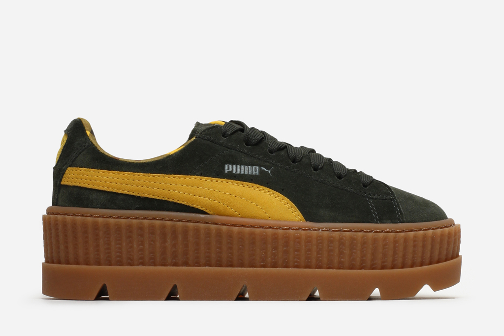 Rihanna x Fenty Puma Cleated Creeper