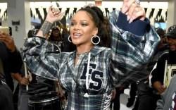 Why Rihanna's Boyfriend Cannot Wear Flip-Flops