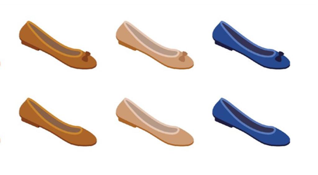Ballet Flat Emoji