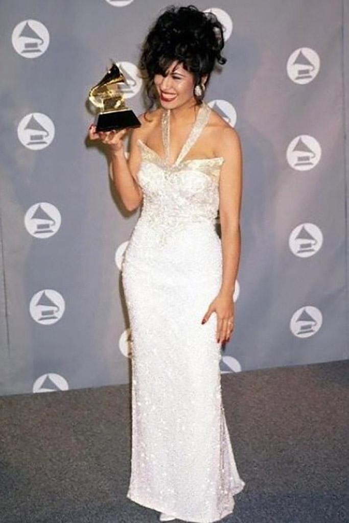 Selena Grammys 1994