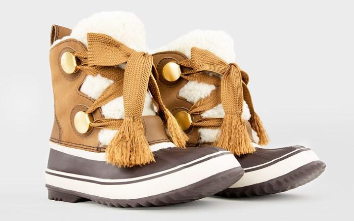 Sorel Chloé boots