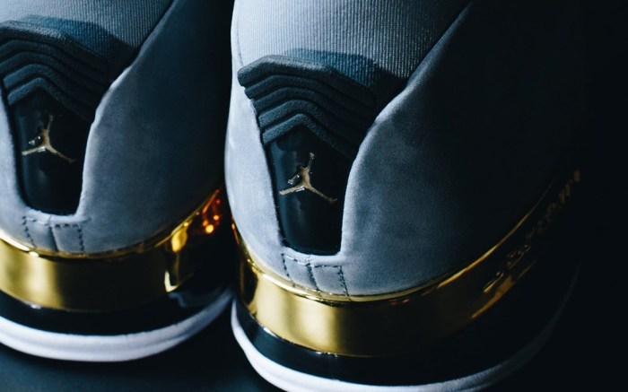Trophy Room x Air Jordan 17