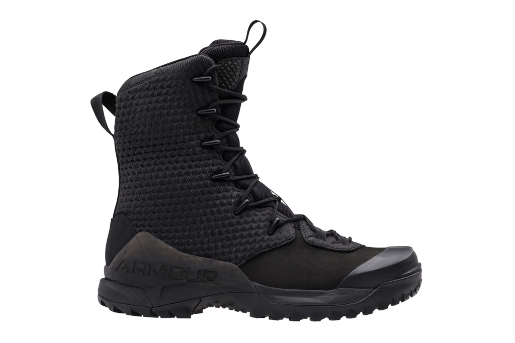 Under Armour Infil Ops GTX 10 Inch Waterproof Boot