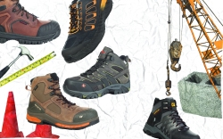 These Are The Top Tech-Driven Workboots
