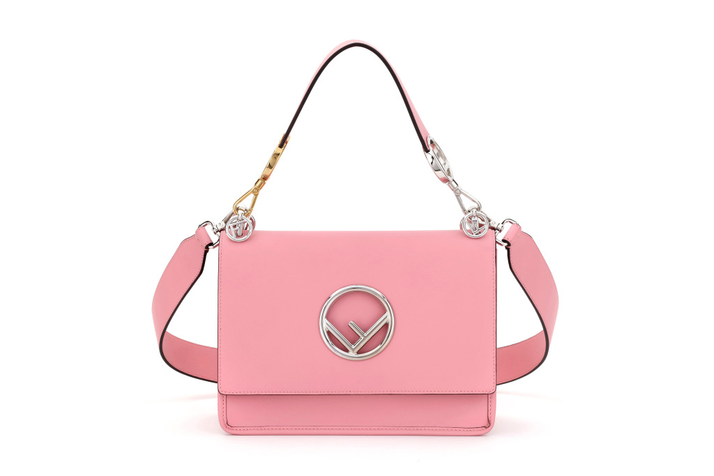 A bag from Fendi's capsule collection for Mytheresa.com