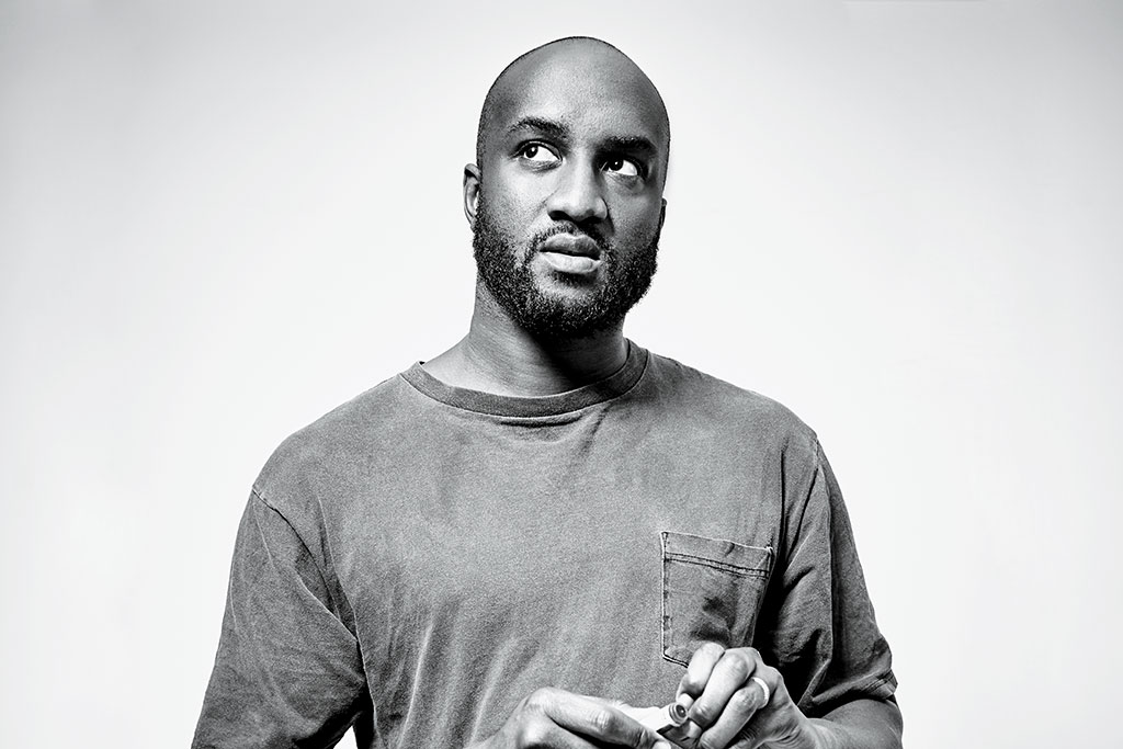 Virgil Abloh Nike The Ten Air Jordan 1