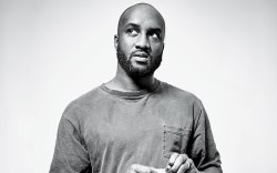 Virgil Abloh Nike The Ten Air