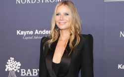 Gwyneth Paltrow wearing a Tom Ford