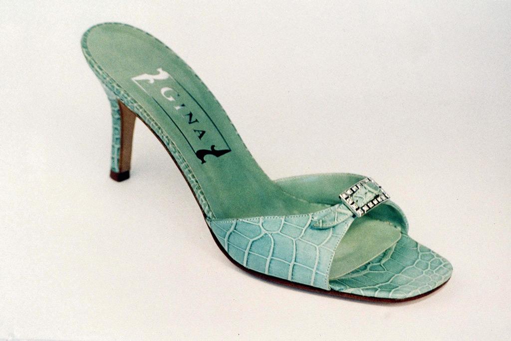 Princess DIana, high heels