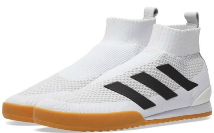 Gosha Rubchinskiy X Adidas Ace sneaker
