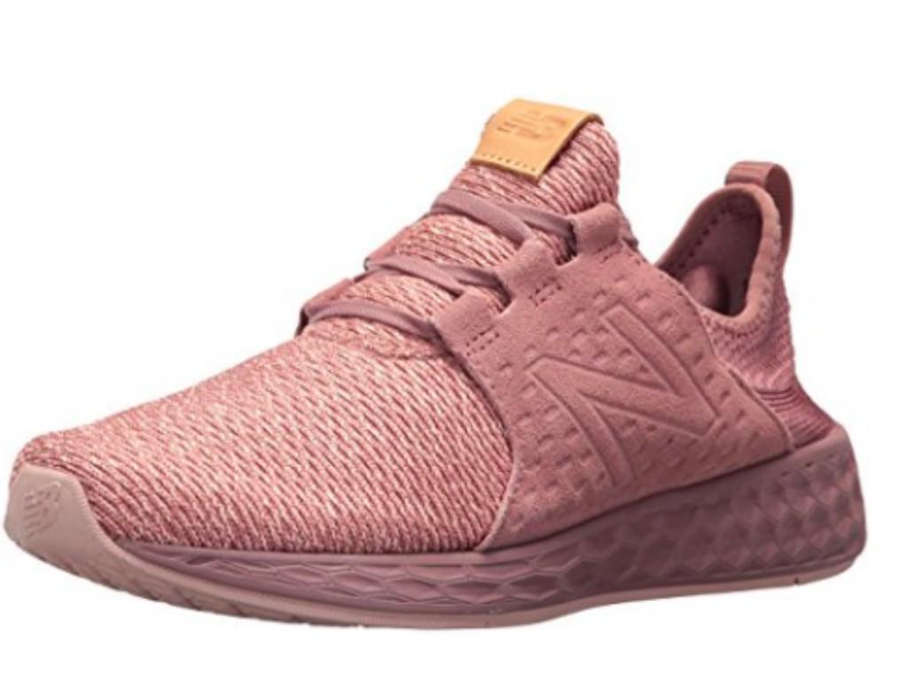 New Balance Women's Fresh Foam Cruz V1 Running Shoe